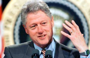 Peace accord: Clinton turns down Nigeria's invitation, states reason