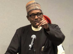Taraba: End the violence immediately, Buhari orders security forces