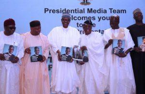 Election: Nigerians can't condone irresponsible leadership anymore –Buhari
