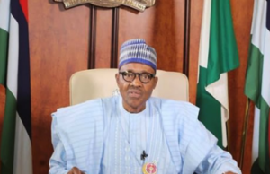 Insurgency: Nigerian military has made tremendous progress -Buhari