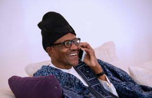 What Buhari told Clinton on phone last night –Adesina