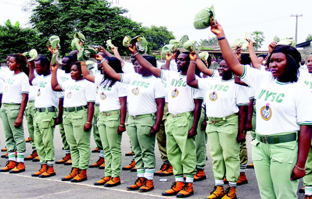 Corps members will receive N30,000 new minimum wage –FG