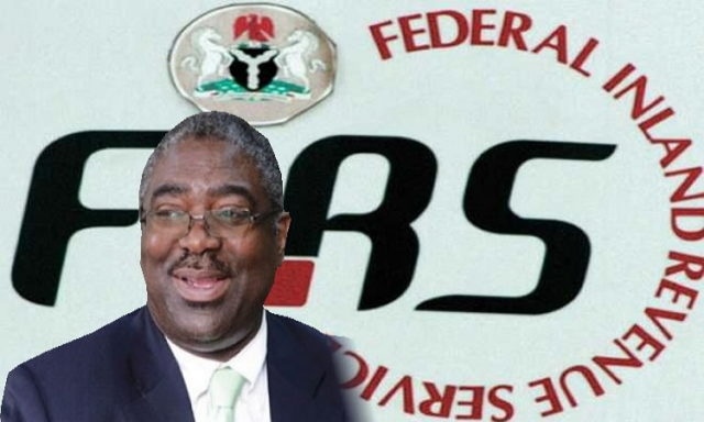 NASS queries decrease in FIRS' 2019 non-oil tax