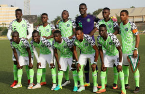 U23 AFCON: Eagles up against Zambia, Cote d'Ivoire, South Africa
