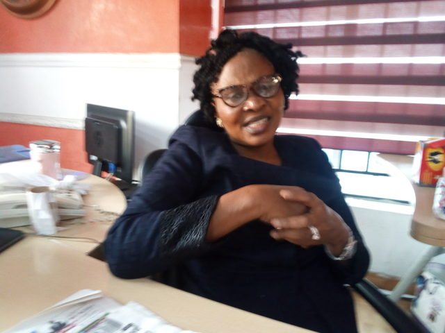INTERVIEW: Untold story of how my family survived IBB, Abacha years of dictatorship –Funmi Falana (II)