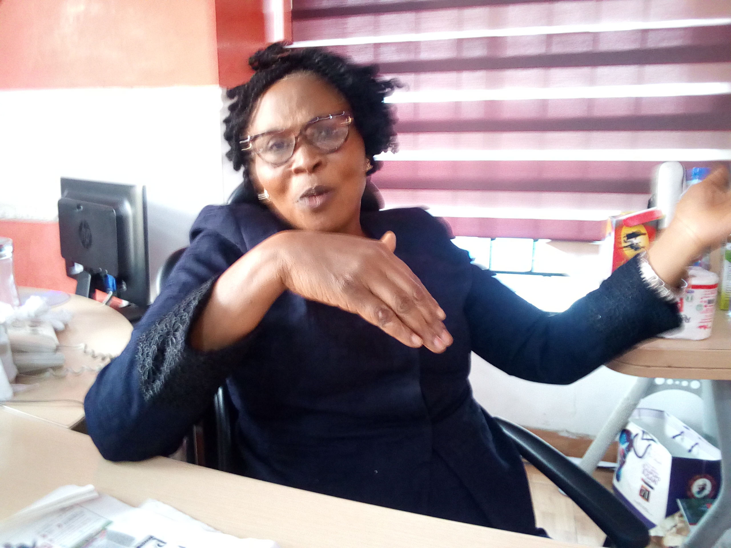 INTERVIEW: Untold story of how my family survived IBB, Abacha years of dictatorship –Funmi Falana (I)