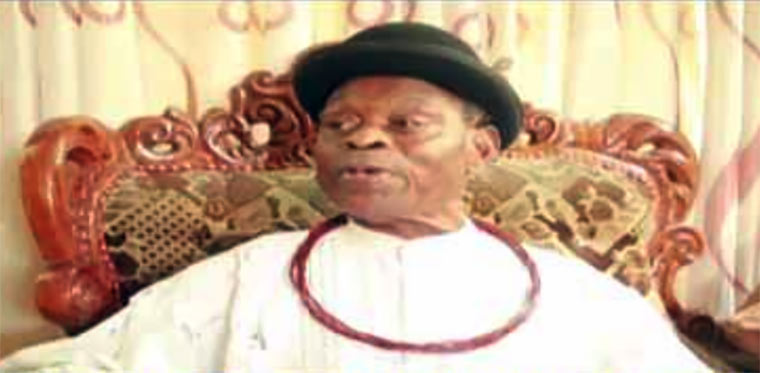 What David Ejoor will be remembered for –Buhari