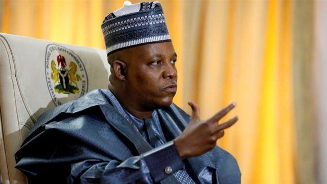 Boko Haram: Shettima speaks on deadly attack on convoy