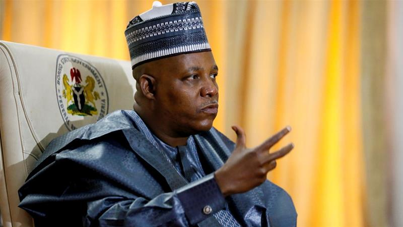 Suicide: Shettima orders thorough probe of death of Govt House steward