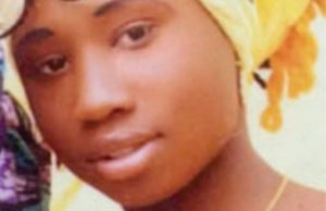 Leah Sharibu's mother begs FG for daughter's release