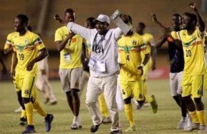 AFCON U-20 final: Mali claim first win, defeat Senegal