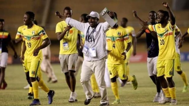 AFCON U-20 final: Mali claim first win, defeat Senegal
