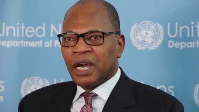 UN promises to support Nigeria for credible elections