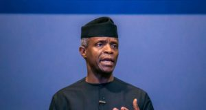Why extreme poverty in Nigeria gives me sleepless nights -Osinbajo