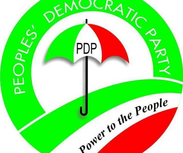 Oyo: APC desperate to downplay Makinde's achievements -PDP