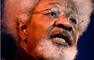 Insecurity: Soyinka calls for state of emergency in South West