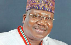 What Nigeria needs to overcome challenges -Senate President