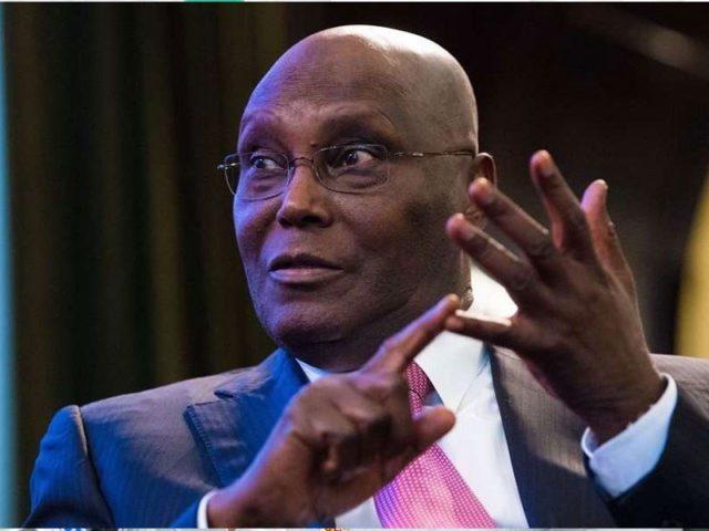 Zamfara: Atiku praises S'Court for nullifying election of APC candidates