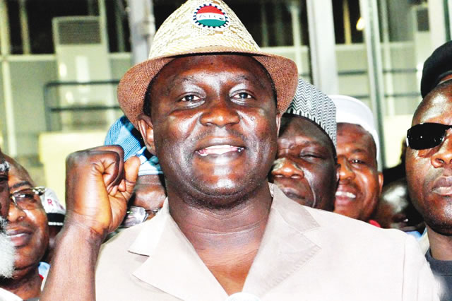 Minimum wage negotiations ongoing —NLC