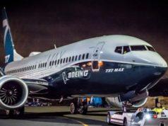 737 MAX: Boeing says simulator software corrected