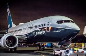 Boeing company loses $3bn in Q2 from 737 MAX impact
