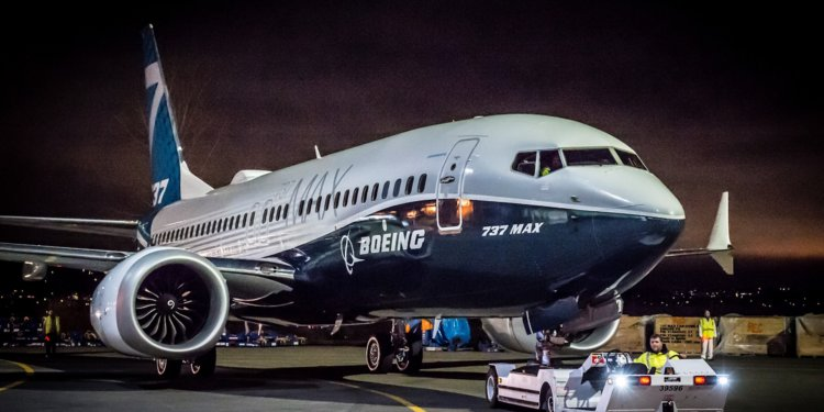 Boeing's 737 crisis deepens, production stops for first time in two decades