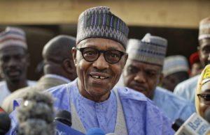 No amount of money is too much for Nigeria's development –Buhari