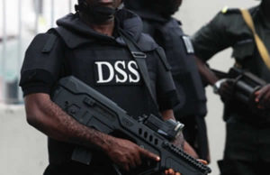 Sowore: What DSS says on invasion of court, re-arrest