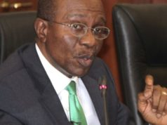Emefiele unveils five years plan for CBN