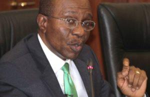 Nigeria spends $1.2bn to import fish annually –Emefiele