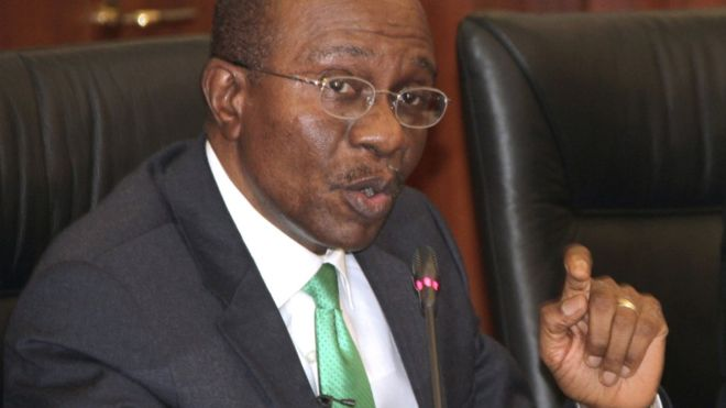 Nigeria spends $1.2bn to import fish annually –Emefiele