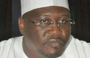 Adamawa: INEC declares Fintiri winner of guber election