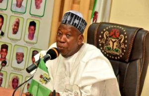 Kano: Anti-graft commission probes claim of N6.8m 'swallowed' by gorilla