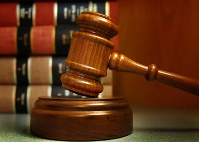 Court remands security guard for defiling 13-year-old girl