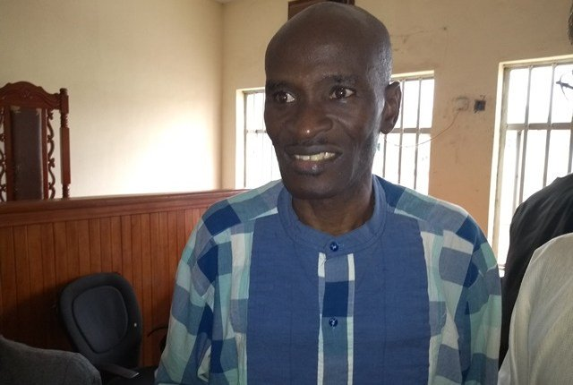 How Jones Abiri, journalist imprisoned for two years without trial, was 're-arrested' -Eyewitnesses