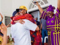 Ogun: Tribunal strikes out case against Dapo Abiodun's election