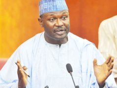 Democracy is work in progress, no election perfect –INEC chair