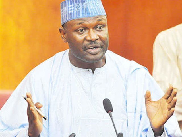 Zamfara: Why we suspended issuance of Certificates of Return to APC candidates –INEC