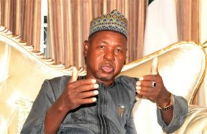 Governor Masari's kidnapped mother-in-law regains freedom