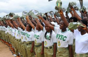 Kwara: Governor fulfils promise to re-equip 'decrepit' NYSC camp