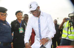 Delta guber: Why I will win –Okowa