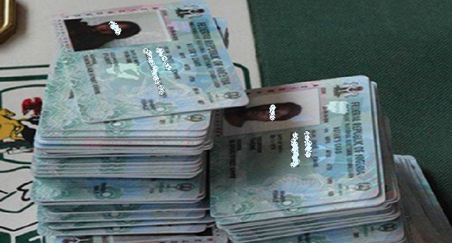 Supplementary election: PVCs on sale, Police arrest 3 in Kano