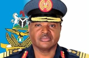 Elections: Air Force deploys aircraft to flash points