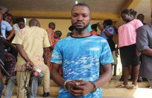 Adeyemi, killer of ex-Ondo Deputy Governor's daughter to die by hanging