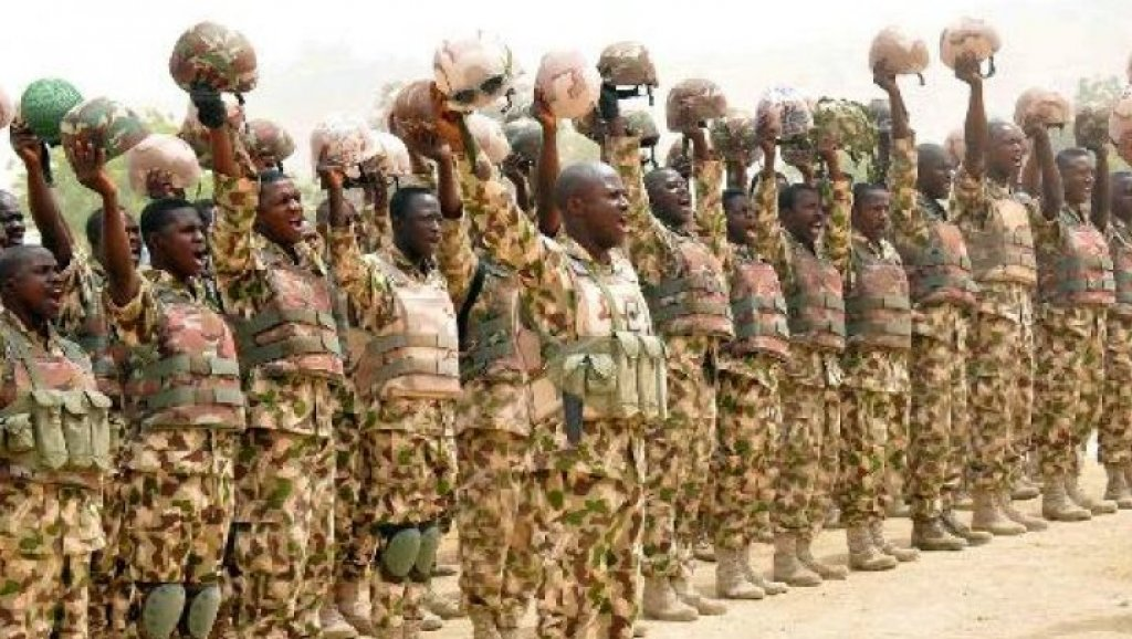 Army deploys troops to South-West to complement police