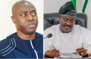Real reason we retrieved vehicles carted away by Ajimobi's men –Makinde