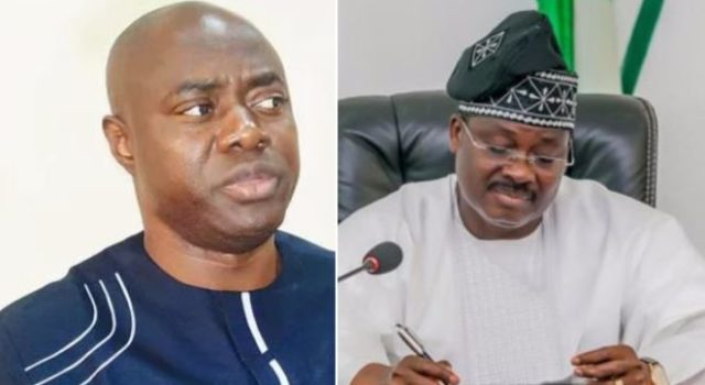 Oyo: Transition committee releases eight days programme