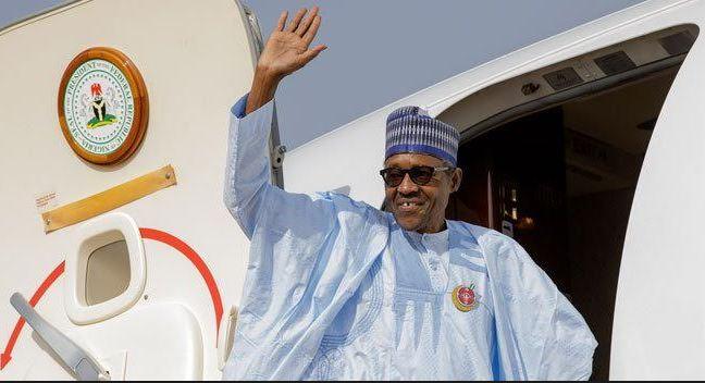 74TH UNGA: Buhari leaves for New York Sunday