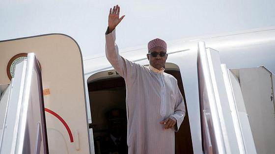 Buhari seeks further investments, departs for FII in Saudi Arabia Monday