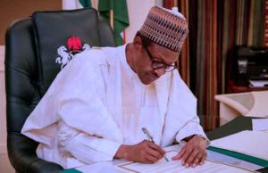 Buhari's second term: Full list of ministerial nominees